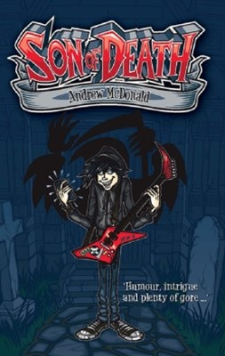 (ebook) Son of Death