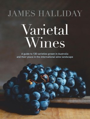 (ebook) Varietal Wines