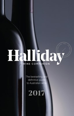 (ebook) Halliday Wine Companion 2017