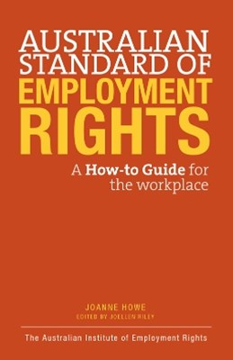 (ebook) The Australian Standard of Employment Rights