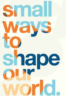 (ebook) Small Ways to Shape Our World - Health & Wellbeing General Health