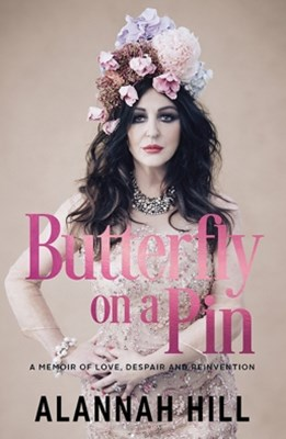 (ebook) Butterfly on a Pin