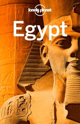 (ebook) Lonely Planet Egypt