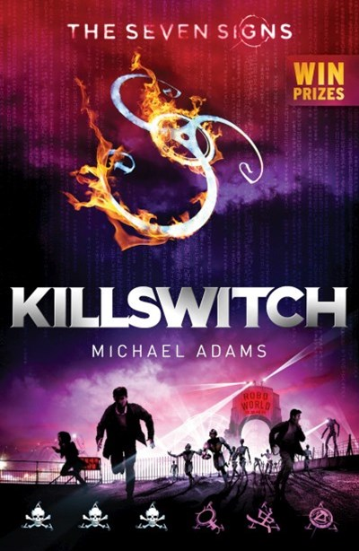 Killswitch (Book 4, Seven Signs)