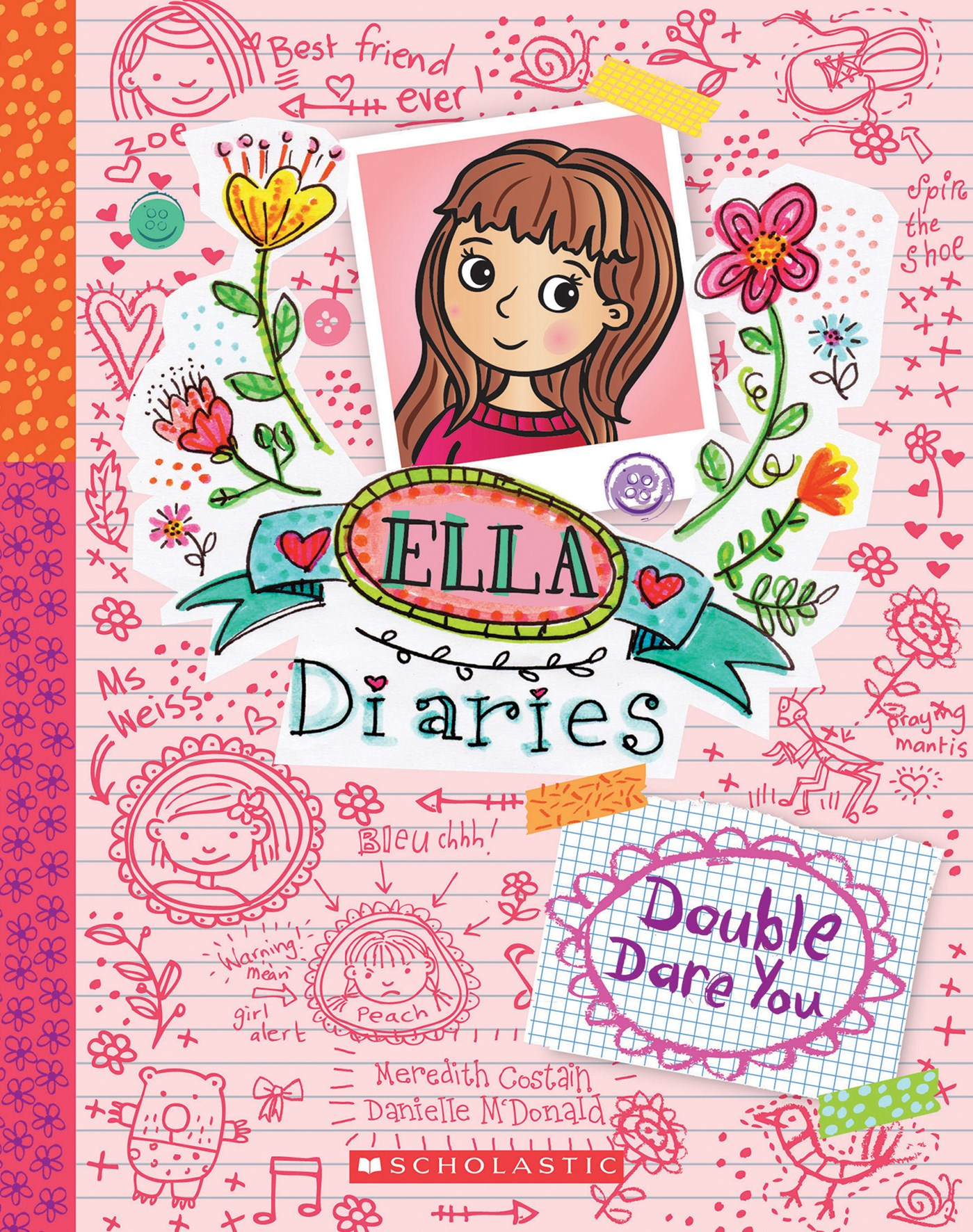 Double Dare You (Ella Diaries Book 1)