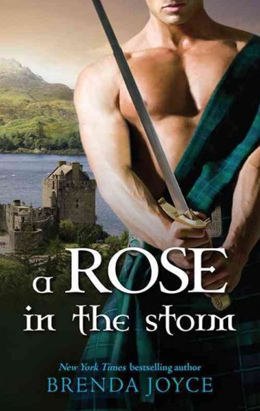 (ebook) A Rose In The Storm