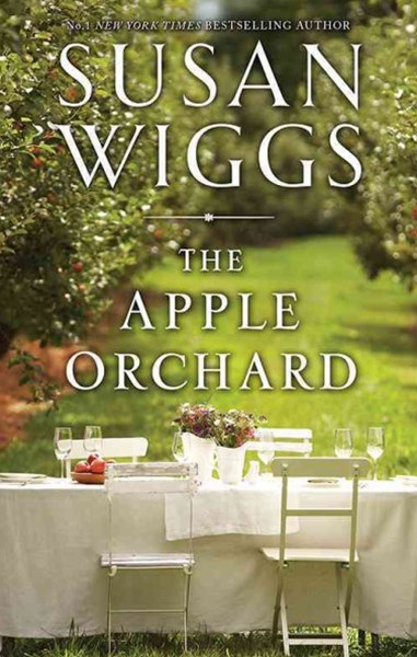 (ebook) The Apple Orchard