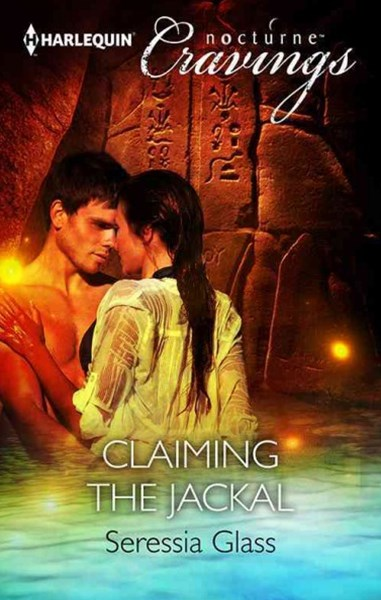 (ebook) Claiming The Jackal (nocturne)