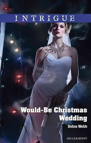 (ebook) Would-Be Christmas Wedding