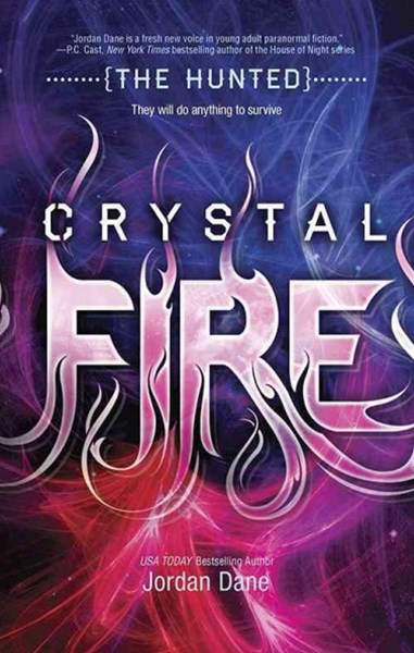 (ebook) Crystal Fire