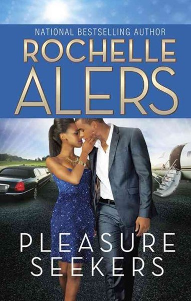 (ebook) Pleasure Seekers
