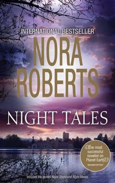 Night Tales/Night Shield/Night Moves