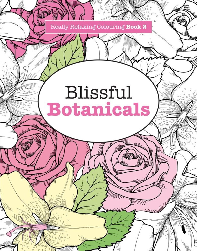 BLISSFUL BOTANICALS