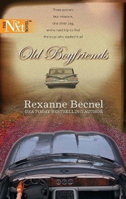 (ebook) Old Boyfriends