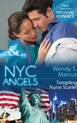 (ebook) Nyc Angels: Tempting Nurse Scarlet