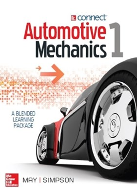 Automotive Mechanics 1, Ninth Edition