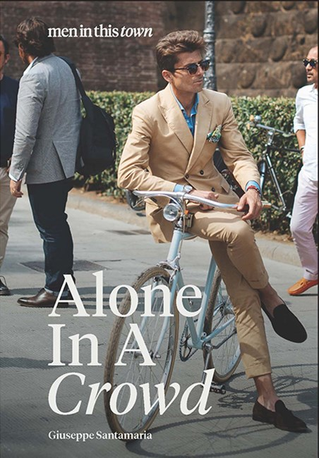 Alone in a Crowd:More Men in this Town