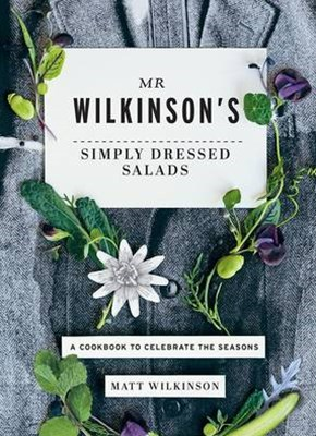 Mr Wilkinson's Simply Dressed Sala