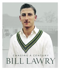 Bill Lawry: Chasing a century