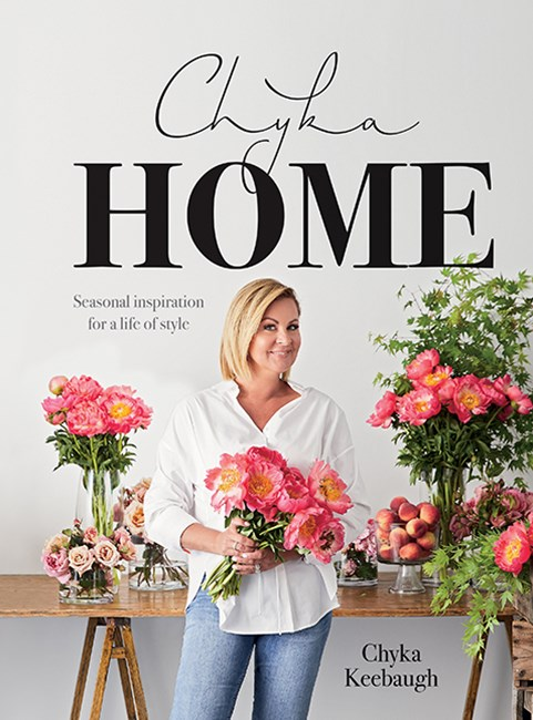 Chyka Home: Seasonal inspiration for a life of style.