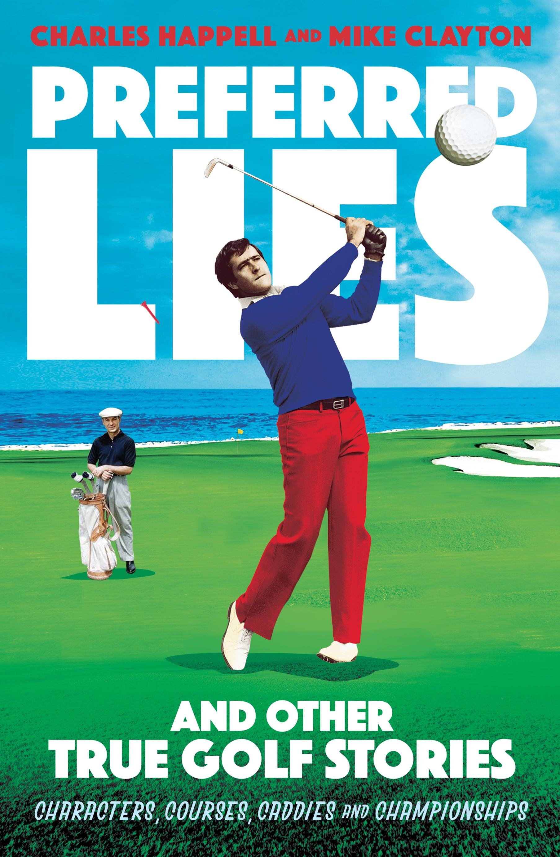 Golf's Tall Tales