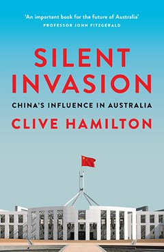 Silent Invasion: China