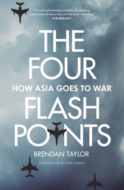 The Four Flashpoints
