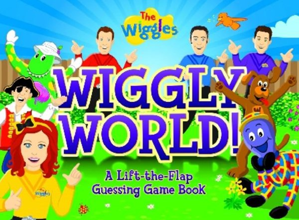 Wiggly World!