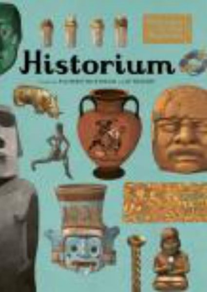 Historium - Welcome to the Museum Series