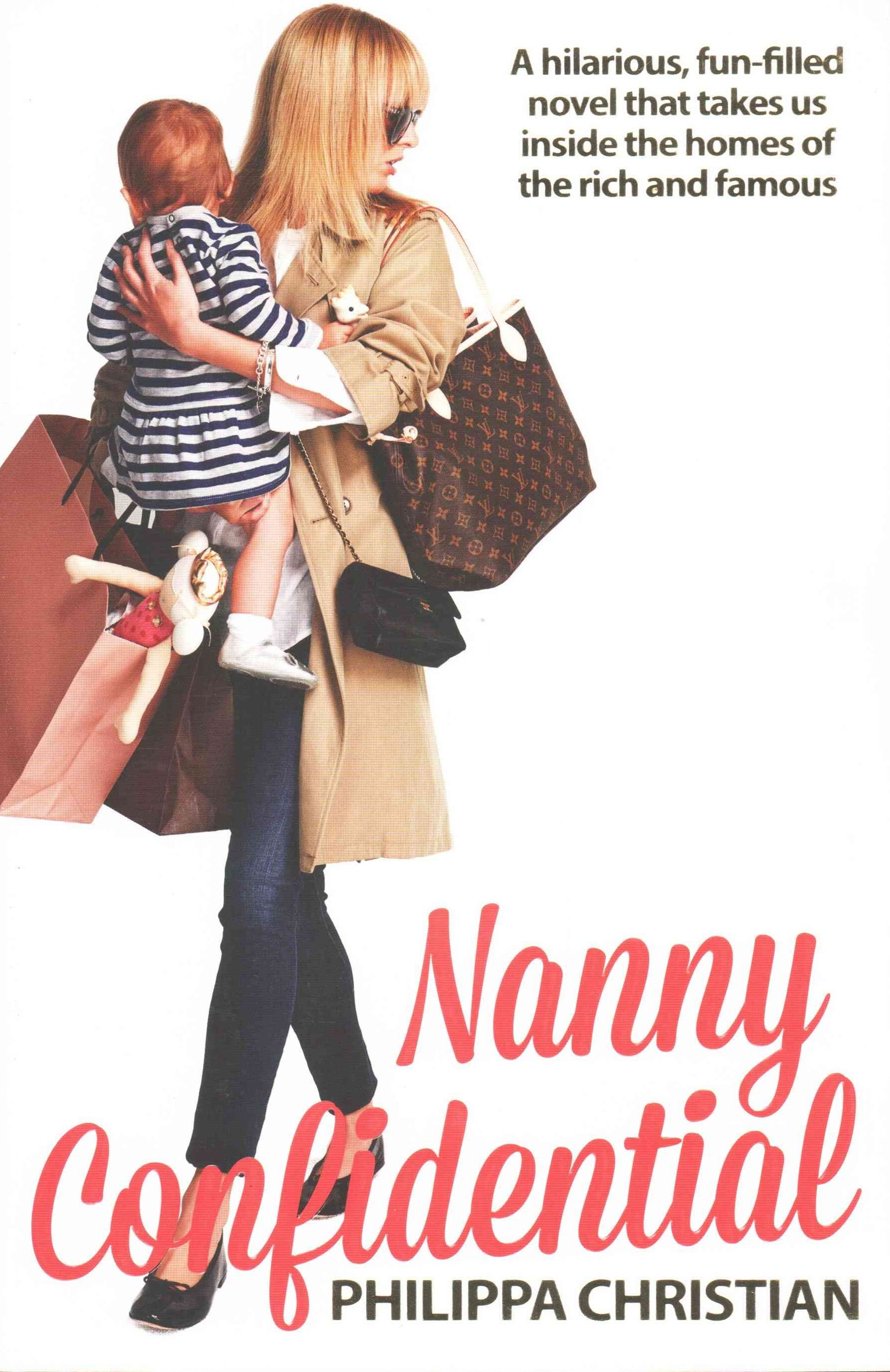 Nanny Confidential