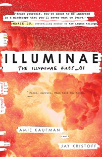 Illuminae (The Illuminae Files_01) by Amie Kaufman, Jay Kristoff (9781760113803) - PaperBack - Young Adult Contemporary