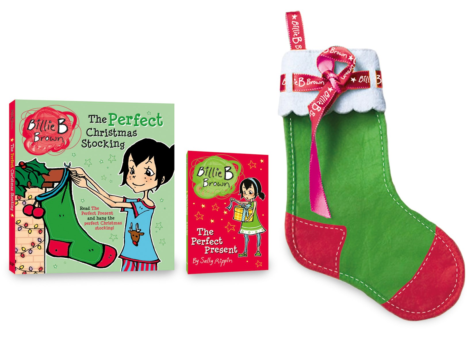 The Perfect Christmas Stocking