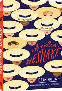 Amelia Westlake by Erin Gough (9781760127152) - PaperBack - Children's Fiction Teenage (11-13)