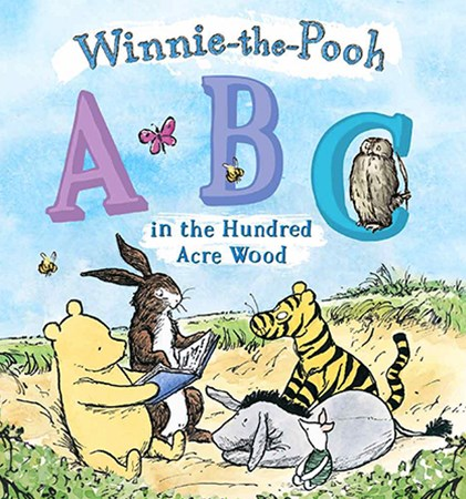 Winnie the Pooh: ABC in the Hundred Acre