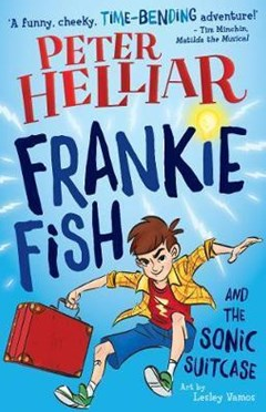 Frankie Fish & The Sonic Suitcase