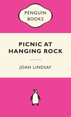Picnic at Hanging Rock Pink Popular Penguins