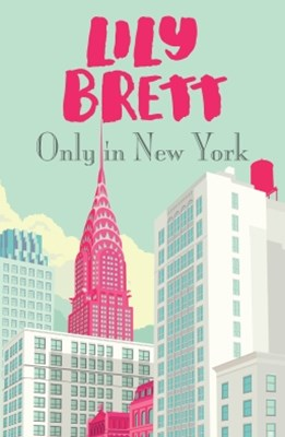 (ebook) Only in New York
