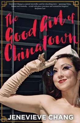 (ebook) The Good Girl of Chinatown