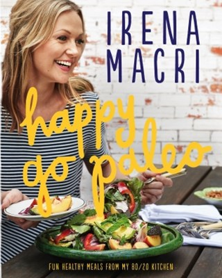 (ebook) Happy Go Paleo