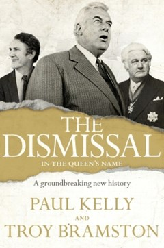 (ebook) The Dismissal