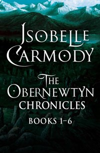 The Obernewtyn Chronicles
