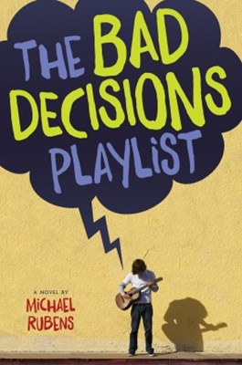 (ebook) The Bad Decisions Playlist