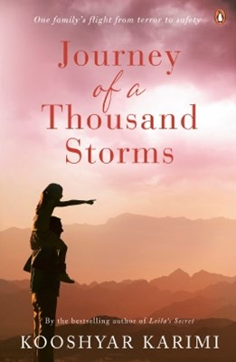 (ebook) Journey of a Thousand Storms