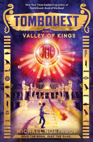TombQuest: #3 Valley of Kings