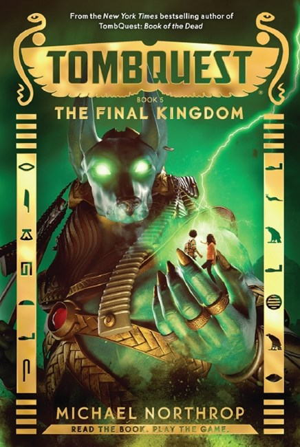 TombQuest: #5 The Final Kingdom