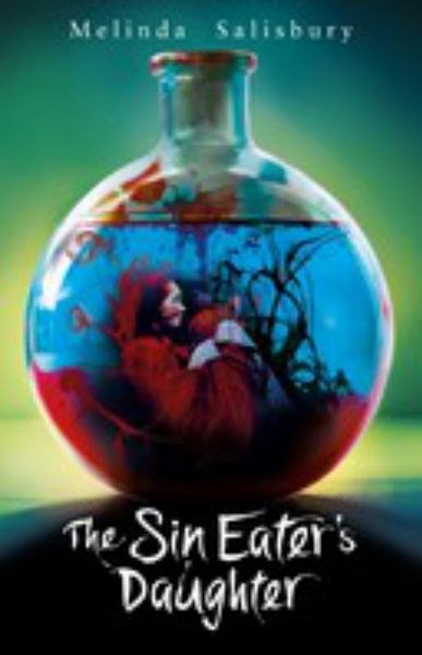 Sin Eater's Daughter (#1)