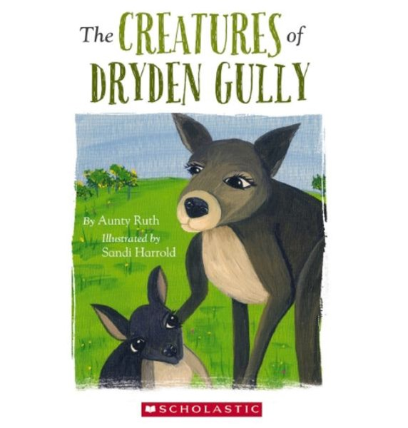 Creatures of Dryden Gully