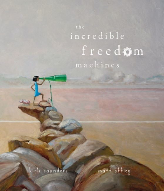 Incredible Freedom Machines