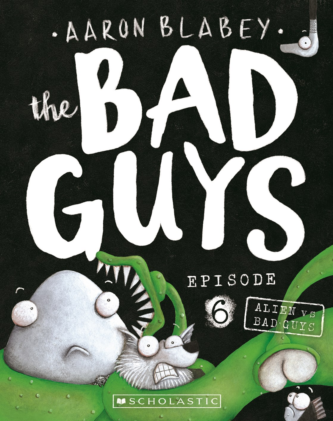 Bad Guys Episode 6