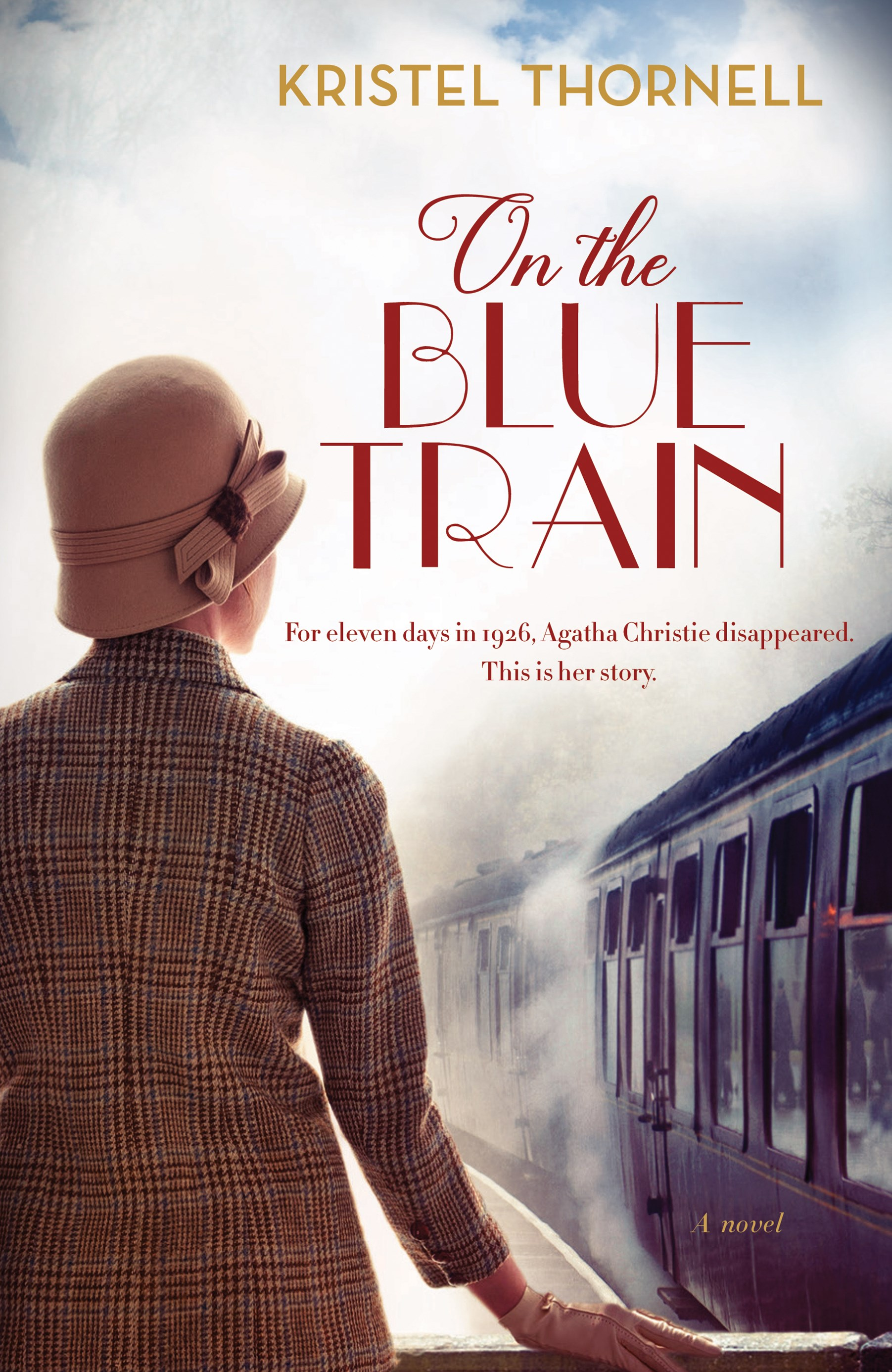 On the Blue Train